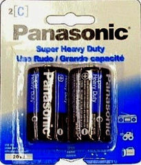 PANASONIC - C-2 - 12CD/BOX