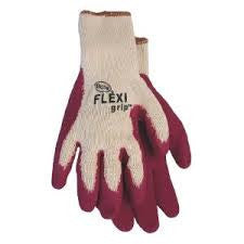 GLOVES - RED & WHITE - 12CT/PACK
