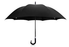 UMBRELLAS - JUMBO - 12CT/UNIT