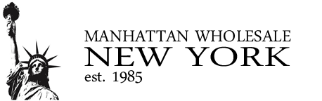 Manhattan Wholesalers Inc. New York