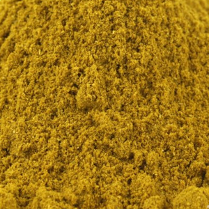 Natural Ground Curry Powder