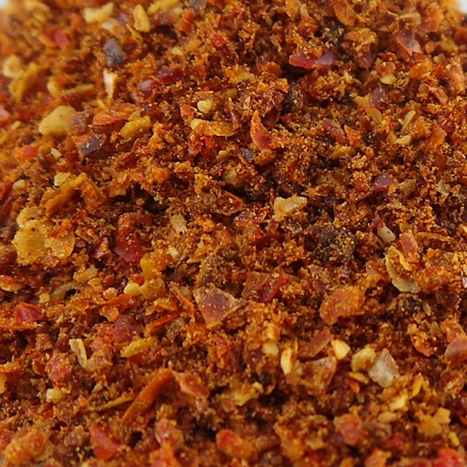 Ground Hungarian Paprika