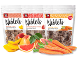 Niblets - Grapefruit Infused Ostrich