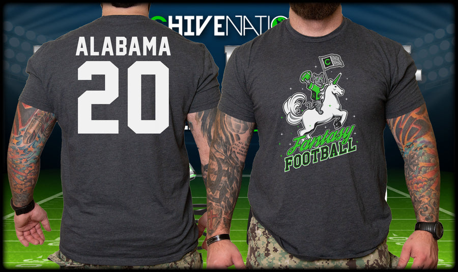 Alabama Chivers