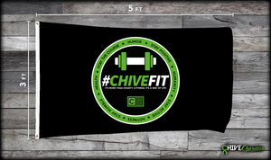ChiveFit Flag