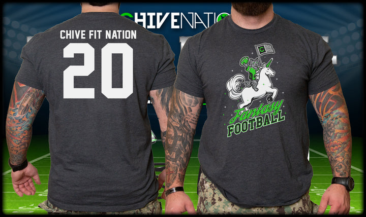 Chive Fit Nation