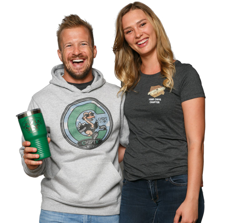 Chive On California Chive K Shirt