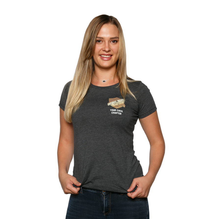 Arizona State Chive K Shirt
