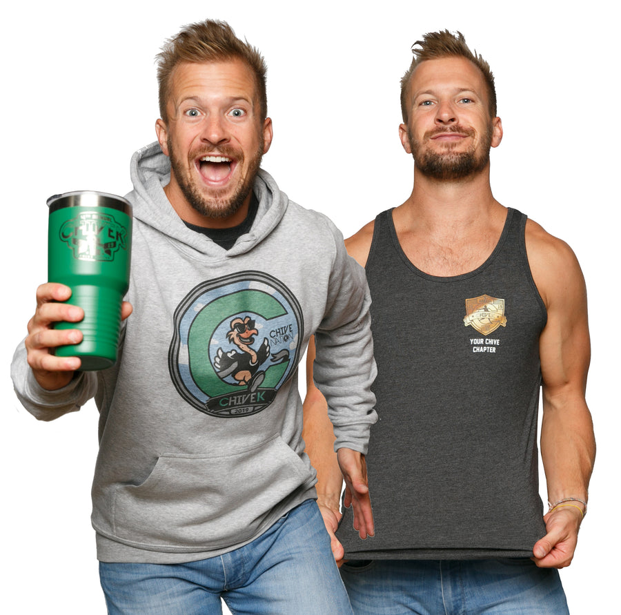 Tennessee Chivers Chive K Tank