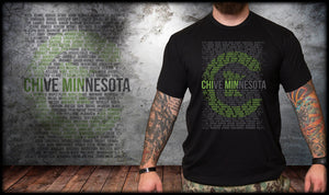 Chive Charities MN Shirt