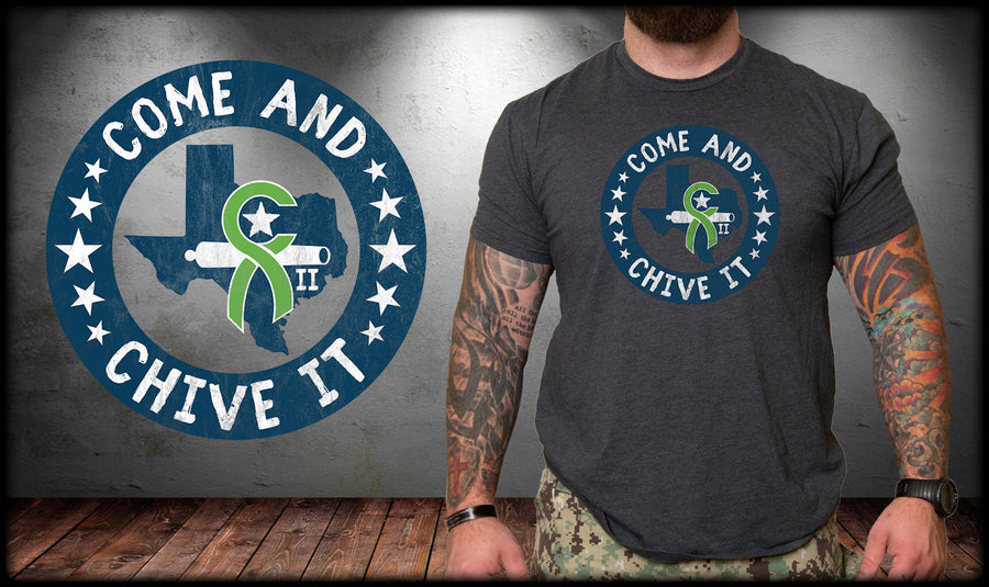 Come and Chive It