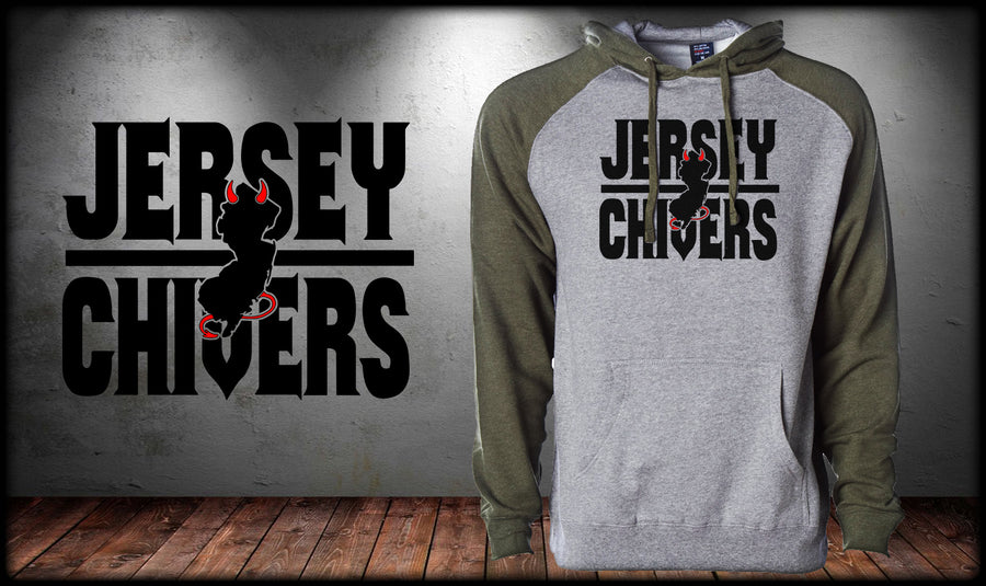 Jersey Devil Chivers Hoodie