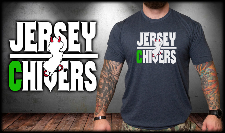 Jersey Devil Chivers