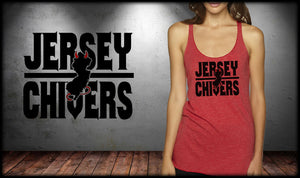 Jersey Devil Chivers Tri-Blend