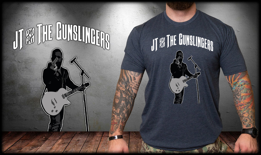 JC Tribute Shirt