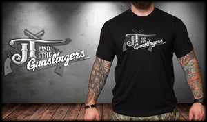 Gunslinger Logo Shirt