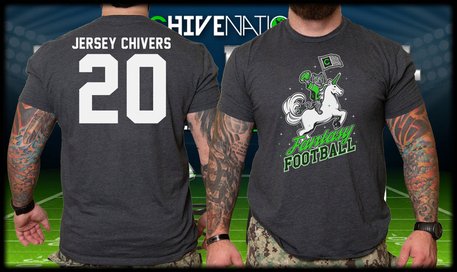 Jersey Chivers