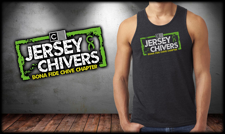 Jersey Chivers Chapter Tank