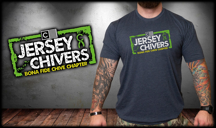 Jersey Chivers Chapter