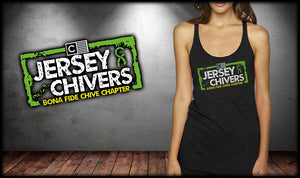 Jersey Chivers Chapter Tri-Blend