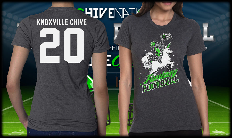 Knoxville Chive