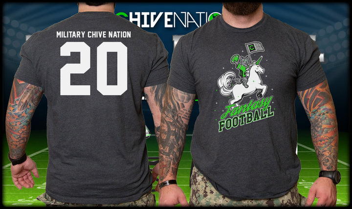 Military Chive Nation