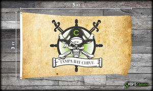 Tampa Bay Chive Flag