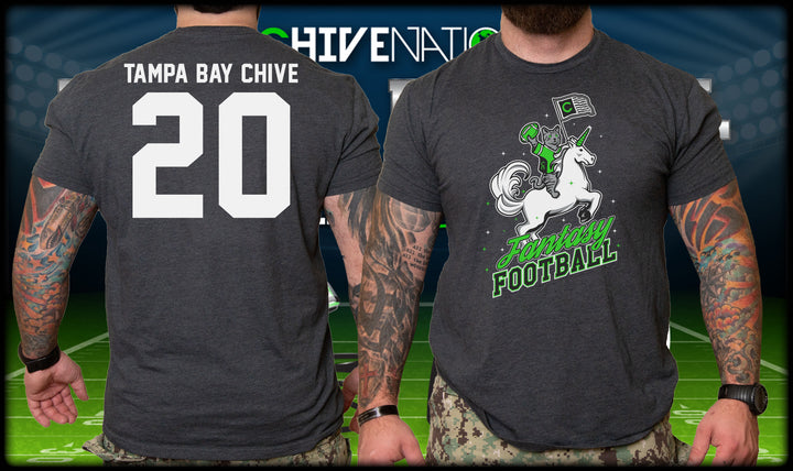 Tampa Bay Chive