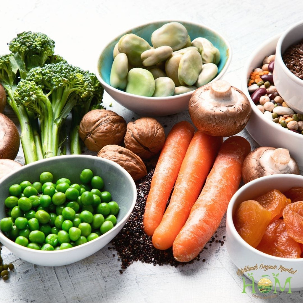 10 easy way to eat more plant based diet