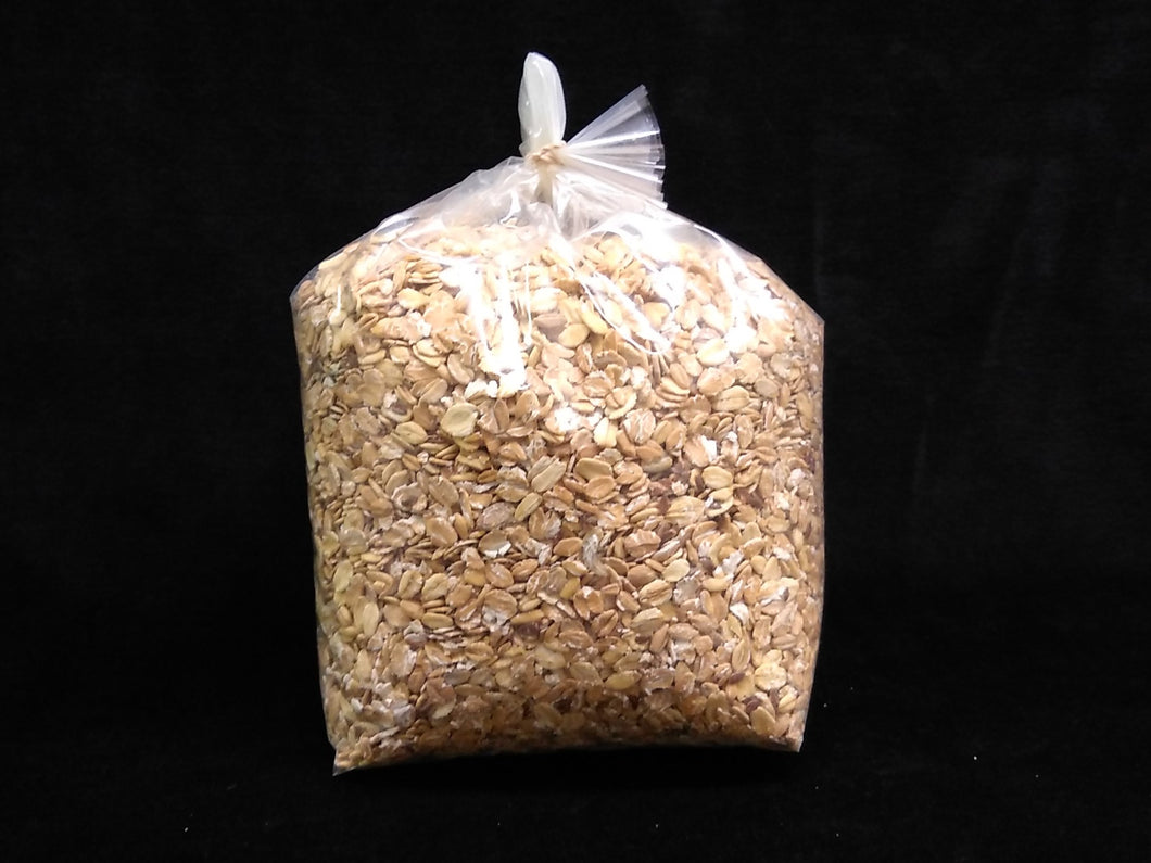 9 Grain Cereal - Flakes