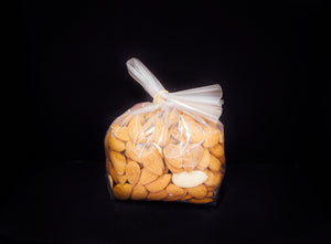 Almonds - Whole - Raw (Shelled)