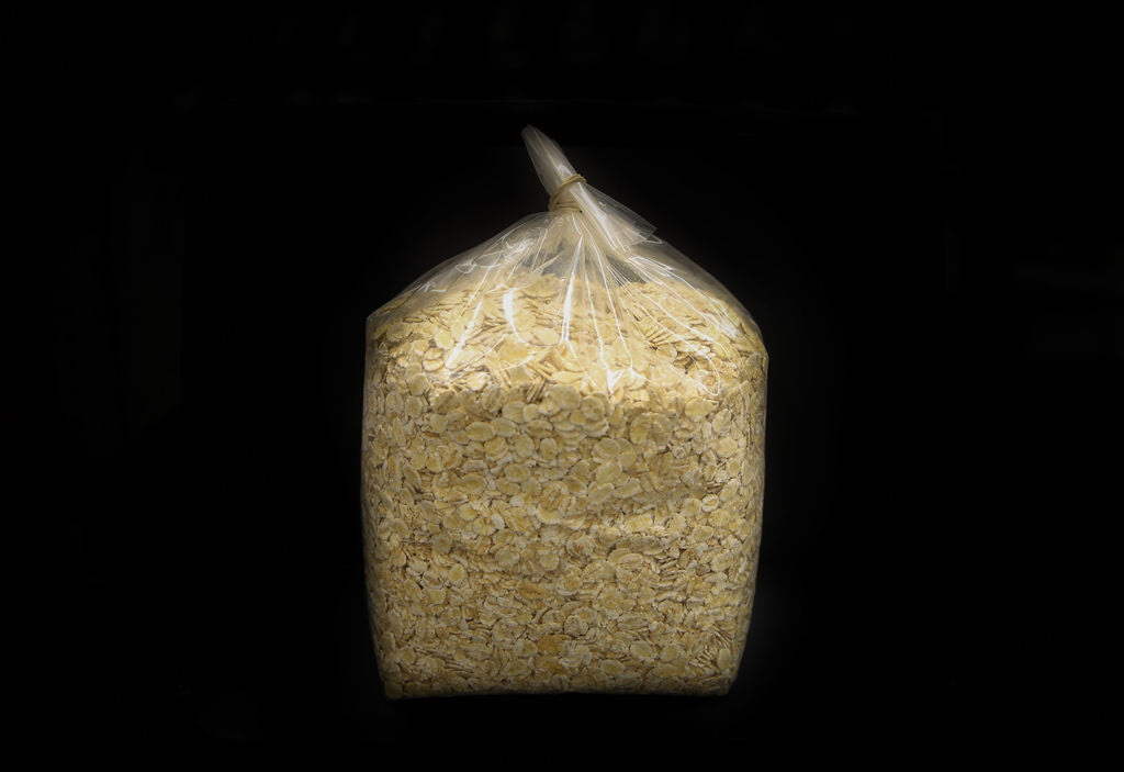 Barley Flakes - Rolled