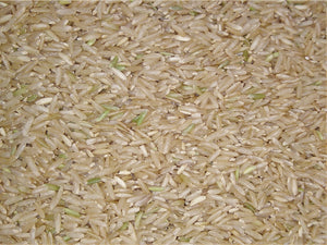 Rice - Brown - Basmati - Organic (California - Lundberg)