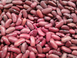 Beans - Kidney - Dark Red (Organic)