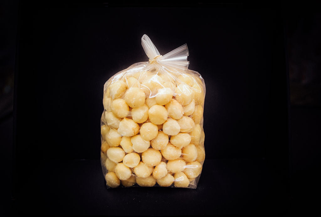 Macadamia Nuts - Raw (