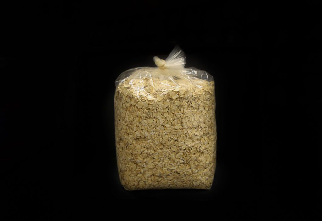 Oats - Thick Rolled