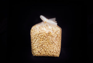 Pine Nuts - Raw - Hulled
