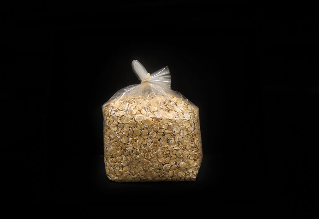 Triticale - Flakes