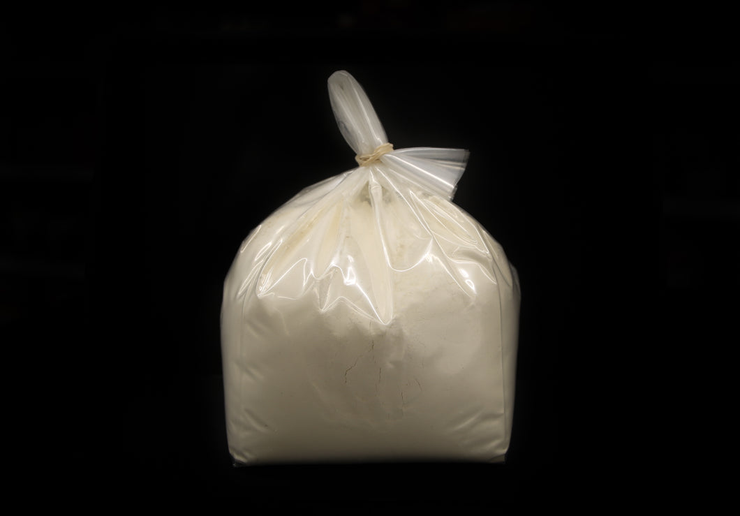 White Flour - Unbleached Power Flour (High Gluten)