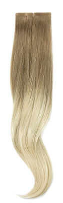 halocouture tape-in hair extensions bayalage