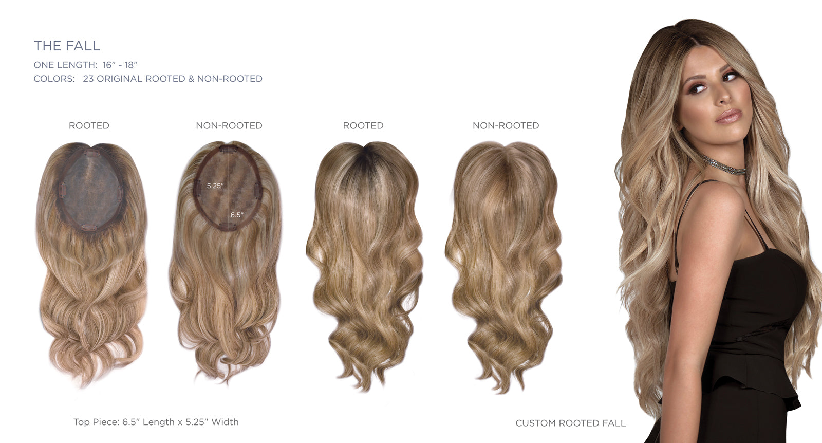 halocouture the fall hair extensions