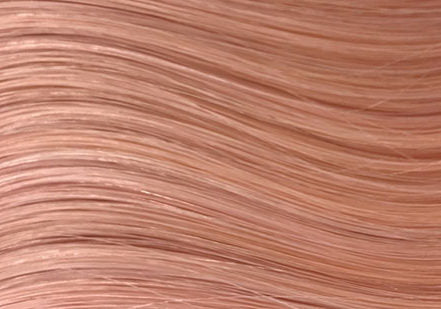 halocouture prism colored tape in hair extensions