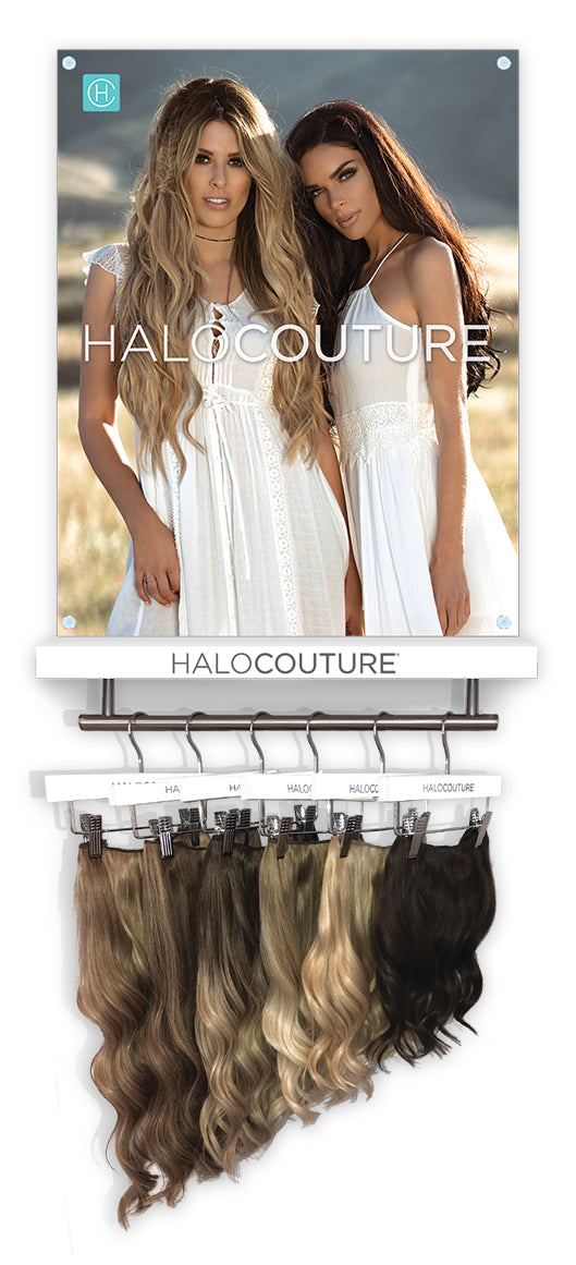 halocouture distributor promotional photo
