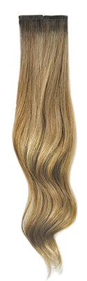 halocouture tape-in hair extensions rooted