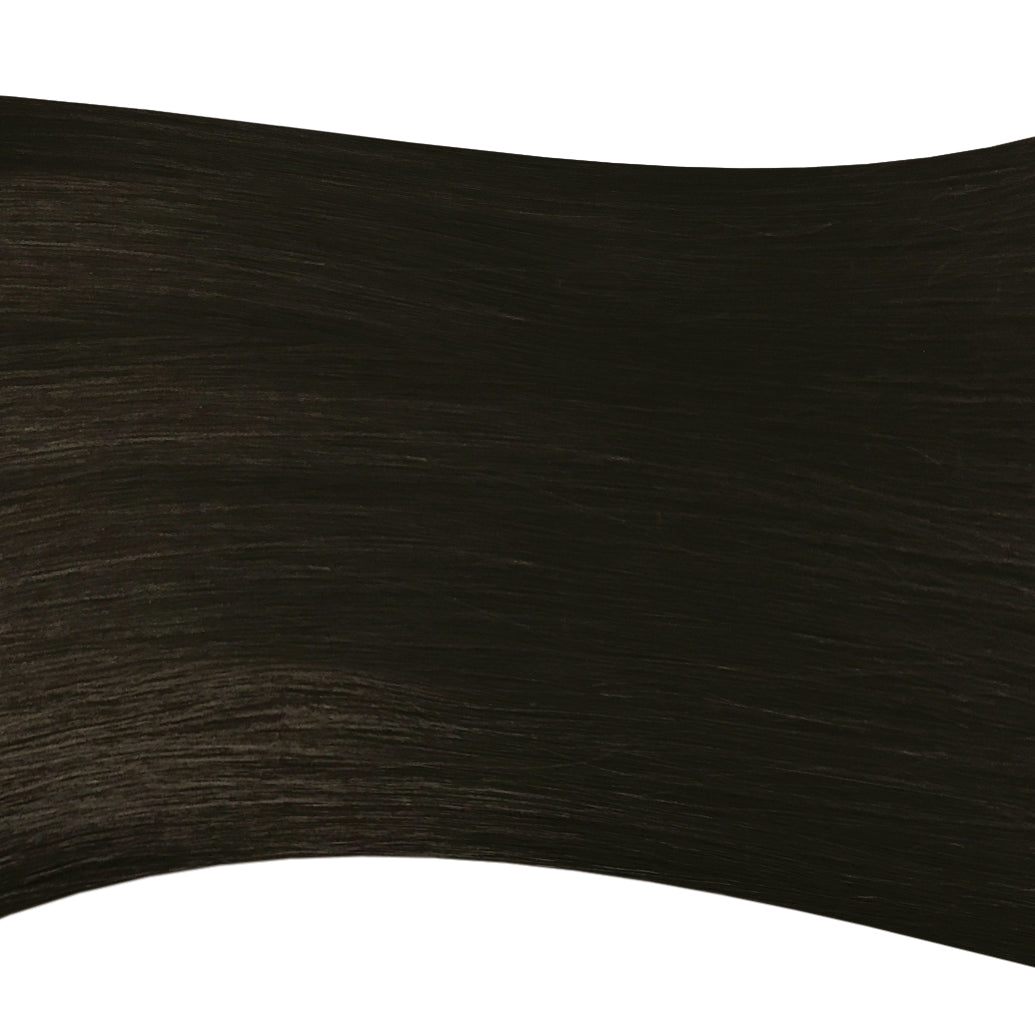 Halo Bangs - Color #1B - 16/18-inch