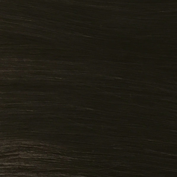 Hand Tied Weft - 1B | Dark Brown / Soft Black