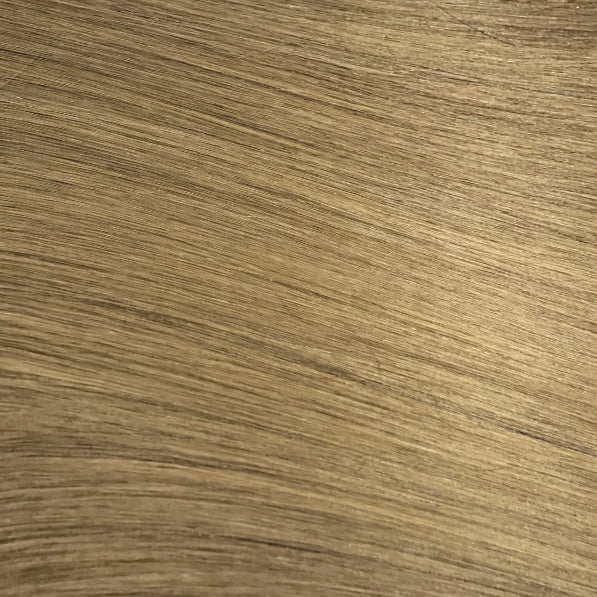 Hand Tied Weft - 7 | Dark Blonde