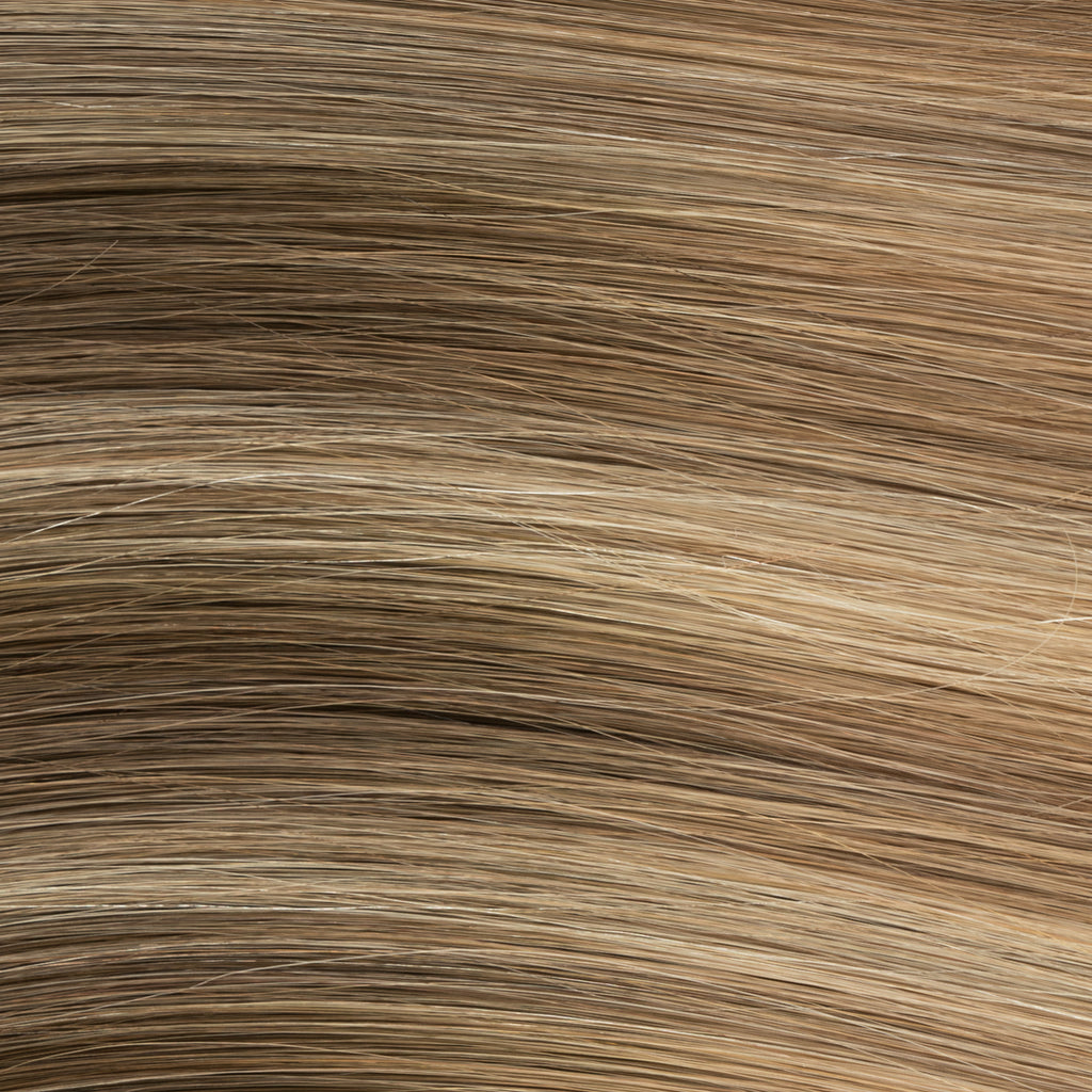 Balayage B622 | Warm Blonde with High & Low Lights with Balayage Root #3, Level 5/6