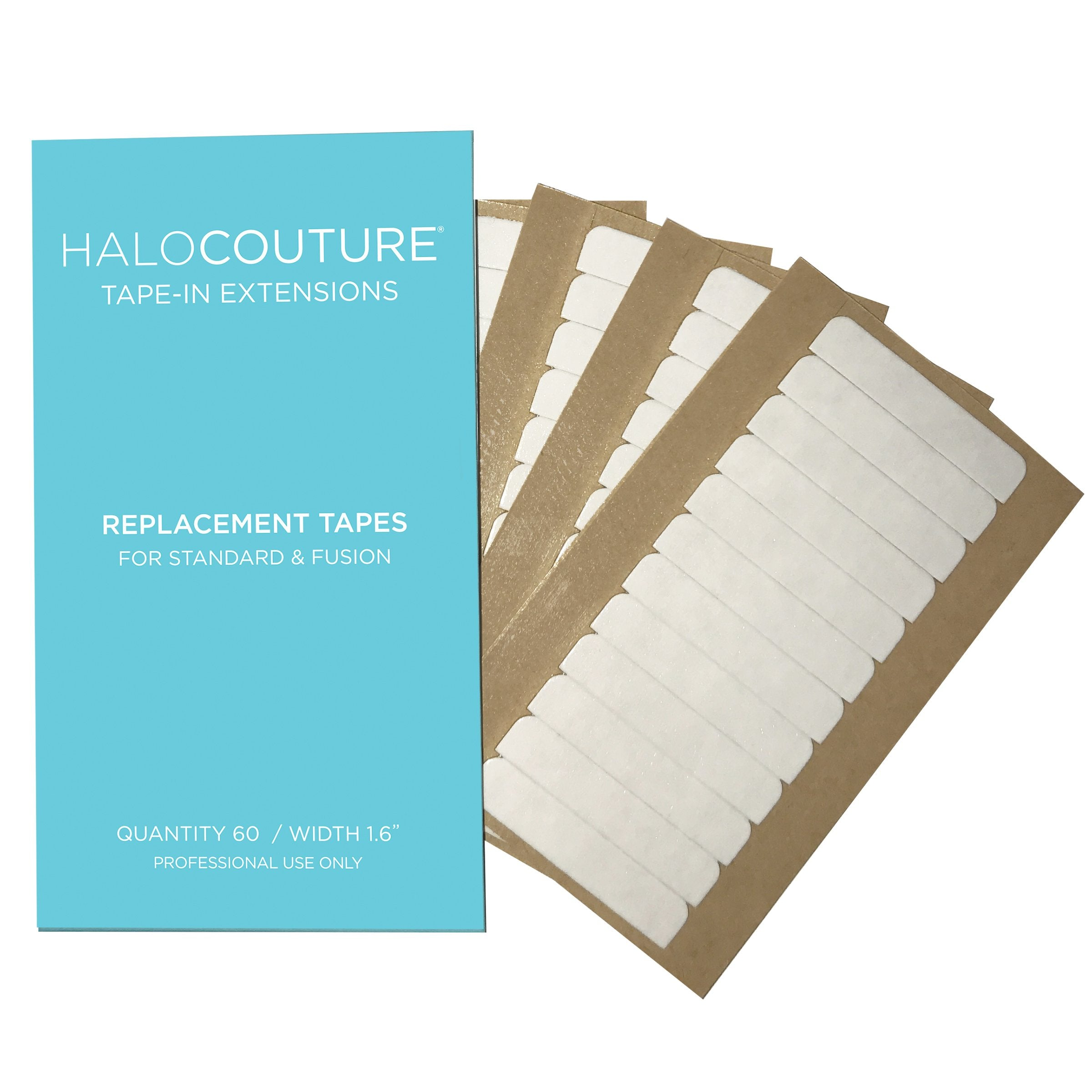 Halo Pro - Single Sided Tape Tabs