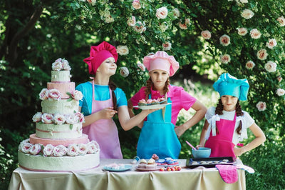The worst, the best and the most shocking - kids birthday party food reviewed